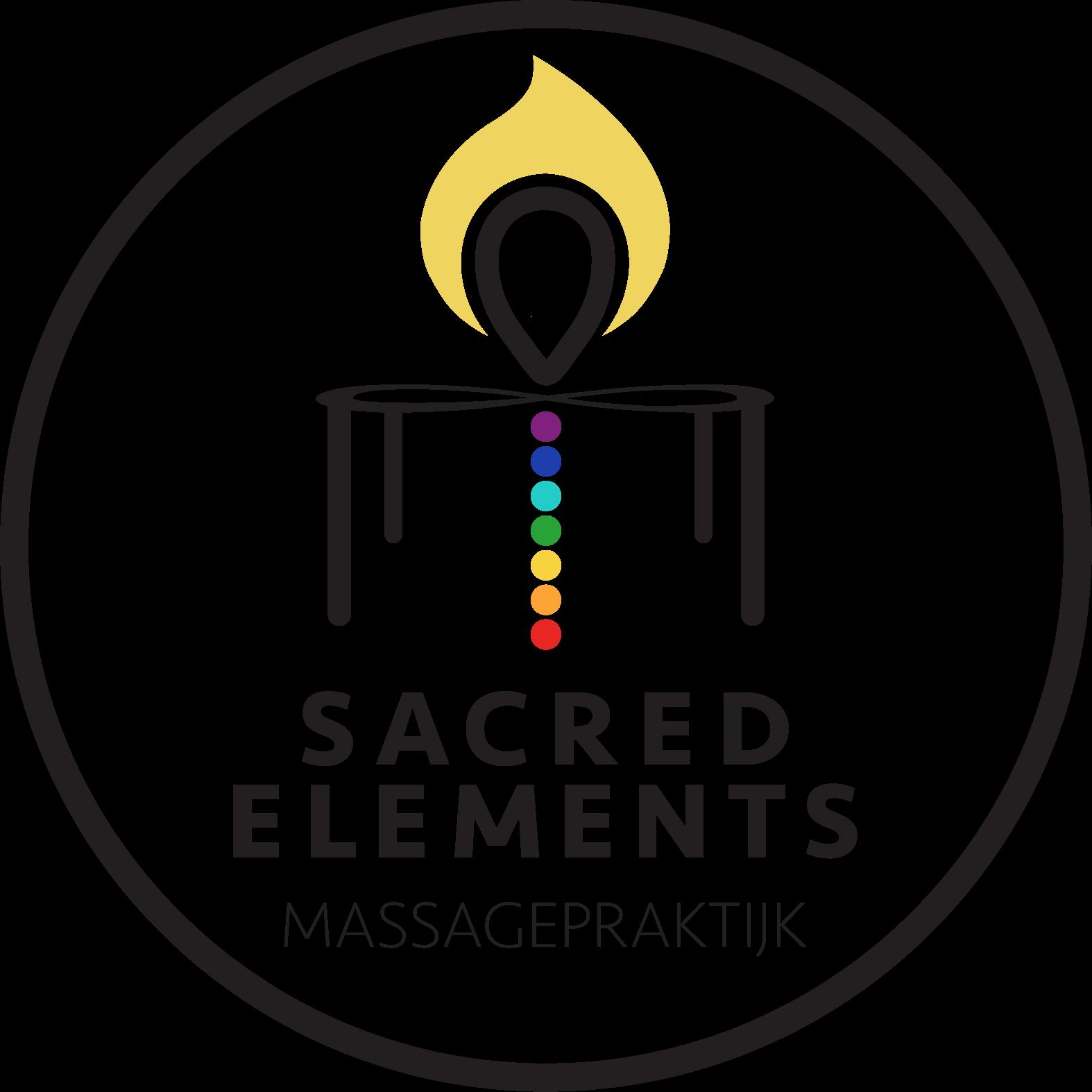 Sacred Elements